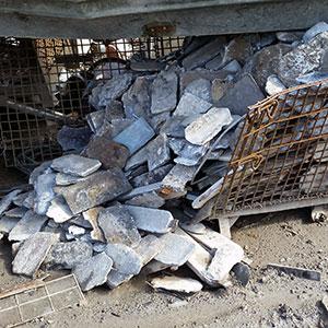 Bob Huth LLC – Brokers & Buyers of All Types of Scrap Metals